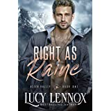 Right as Raine: An Aster Valley Novel