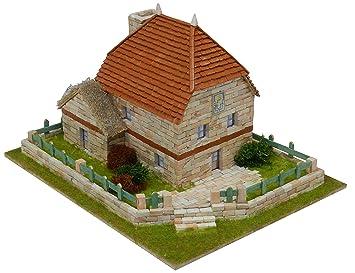Aedes Ars 1411 Country 11 - Kit de maqueta de casa Rural.
