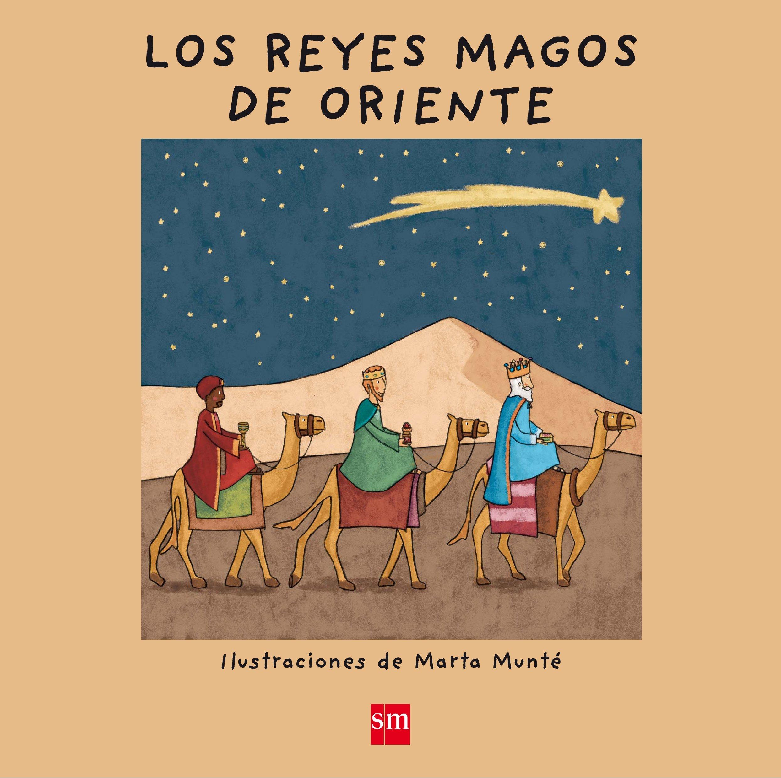 Ver Fotos De Los Reyes Magos De Oriente.Coleccion Ya Se Leer Los Reyes Magos De Oriente Nuria