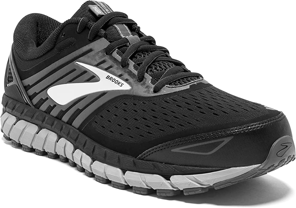 Brooks Men's Beast '18 review