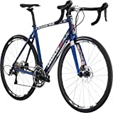 Diamondback Bicycles 2016 Century 2 Ready Ride Complete Road Bike with Disc Brakes