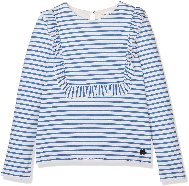 Carrément Beau Girl's T-Shirt Y15195
