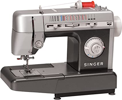 Amazon Singer CG40 Commercial Grade Sewing Machine New Singer Electric Sewing Machine 66 18 Value