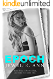 Epoch (The Transcend Duet Book 2)