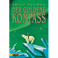 His Dark Materials 1: Der Goldene Kompass (German Edition)