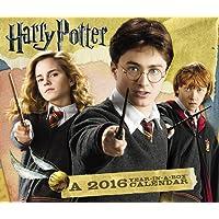 Harry Potter 2016 Calendar