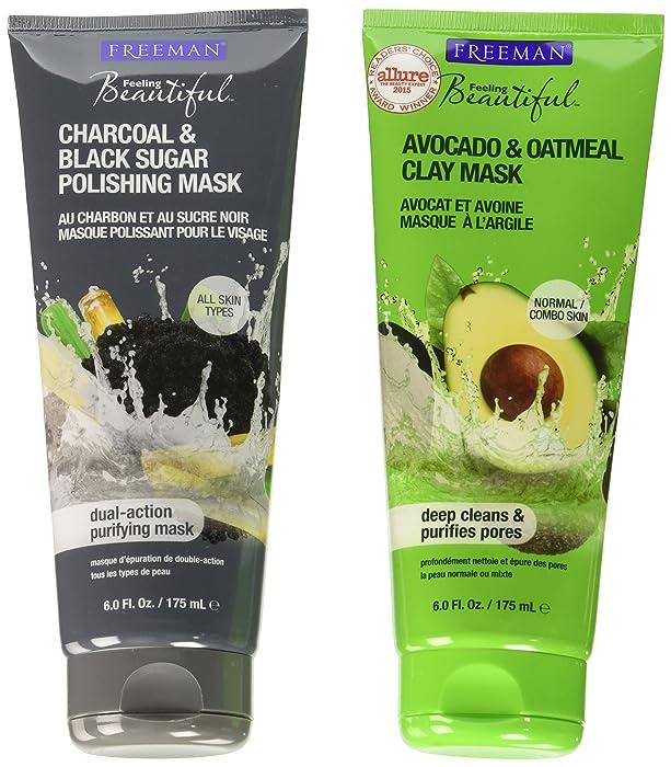 Top 10 Facial Scrub  Skin Food Black Sugar Mask