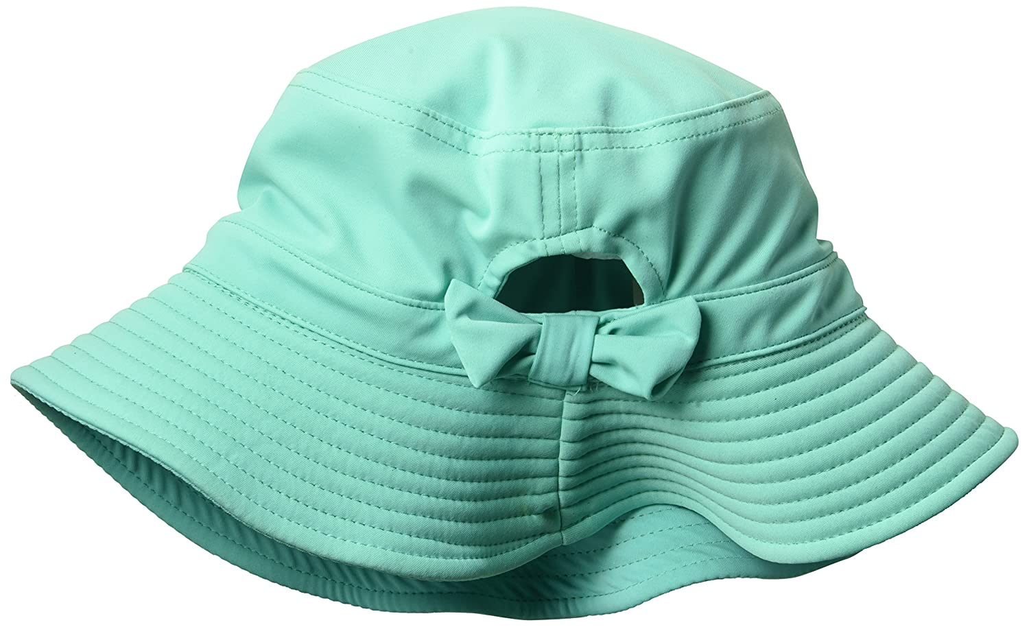 Seafolly Little Girls Swim Hat