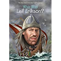Who Was Leif Erikson?