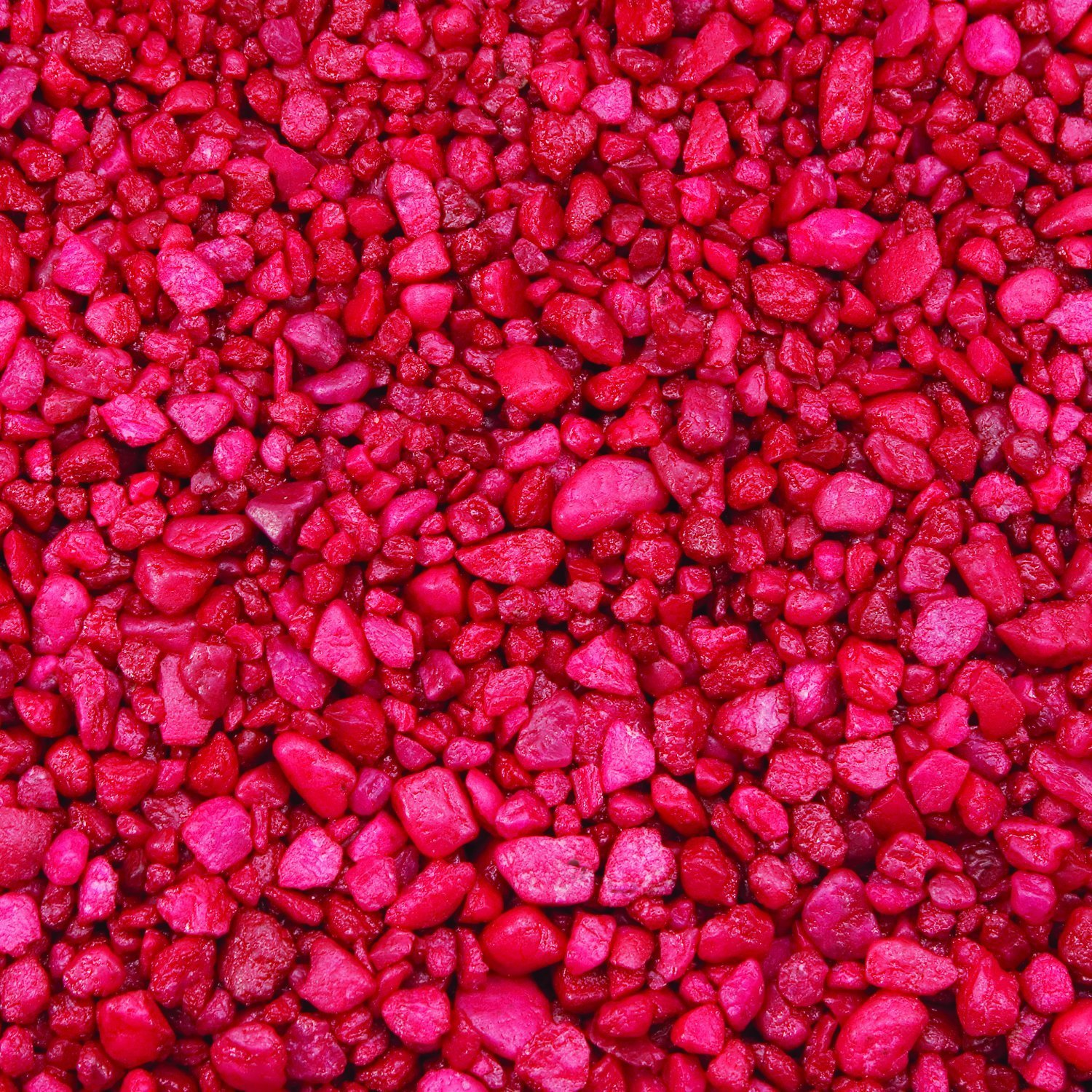 Spectrastone Special Red Aquarium Gravel for Freshwater Aquariums, 25-Pound Bag by Spectrastone
