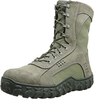 product image for Rocky Men's S2V Steel Toe Work Boot