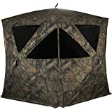 Rhino Blinds R500-MOC 3-4 Person Hunting Ground Blind