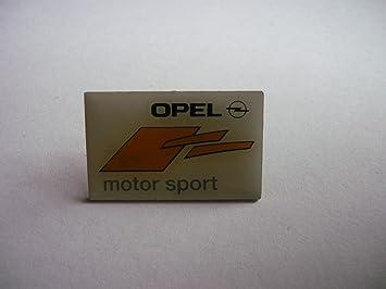 Pins/anstecknadeln Opel Pin Badge Opel Motorsport V2