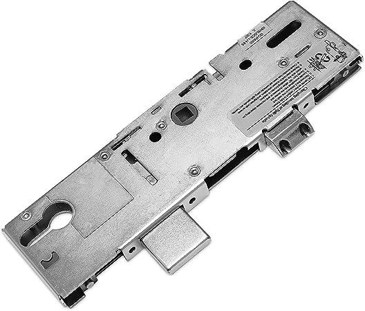 45 mm ERA Saracen Laird Fab westward 45//92 Cerradura de bloqueo para puertas de uPVC con eje dividido