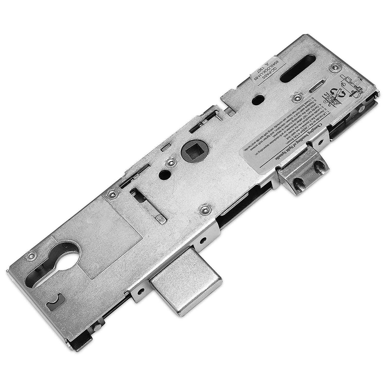 ERA SARACEN SURELOCK LAIRD FAB & FIX SURELOCK HOMESAFE WESTWARD 45mm Backset Split Spindle Centre Case / Gearbox / Mechanism 45 / 92. UPVC Door Lock Gearbox HomeSecure