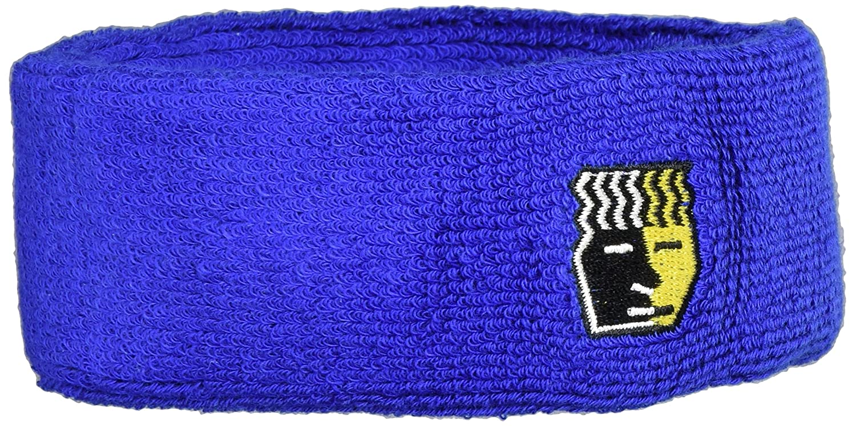 Brain Pad, Protective Headband & Wristbands, Headband, Navy