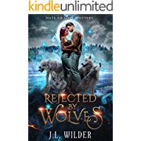 Rejected by Wolves (Hate to Love Shifters Book 1)