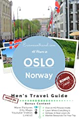 Oslo, Norway: 48 Hours In Norway's Insanely Expensive Capital (The 48 Hour Guides Book 3) Kindle Edition