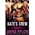 Kate's Crew (Powertools Book 1) (English Edition)