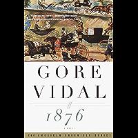 1876 (Vintage International) (English Edition)