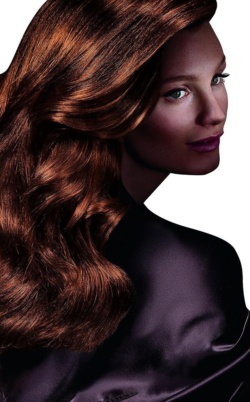 Schwarzkopf Color Expert Omegaplex Hair Dye 6 68 Light Caramel