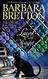 Laced with Magic (The Sugar Maple Chronicles Book 2)