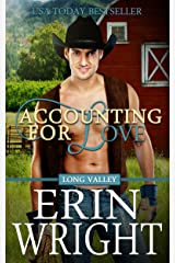 Accounting for Love: A Western Romance Novel (Long Valley Book 1) Kindle Edition