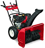 Yard Machines 30-Inch 357cc OHV 4-Cycle Gas Powered 6-Speed Self-Propelled Two-Stage Snow Thrower