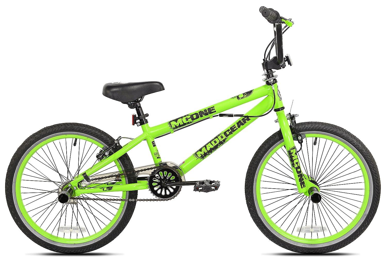 20 Boys Maddギア自転車 B07BH33H7Q
