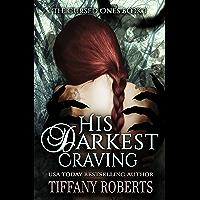 His Darkest Craving (The Cursed Ones Book 1)