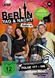 Berlin - Tag & Nacht - Staffel 10 (Folge 177-195) (4 Discs, Limited Edition)