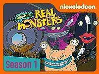 amazon com aaahh real monsters season 1 amazon digital services llc