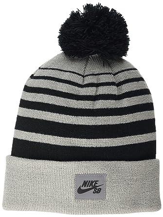 bc4d9bd47b6 Nike SB Boy s Swarm Beanie Hat