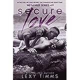 Secure Love: Stranded Billionaire Romance (Wet & Wild Series Book 3)