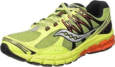Saucony Hombre 20307 01 Zapatillas de Running de competición Multicolor Size: 40 EU: Amazon.es: Zapatos y complementos