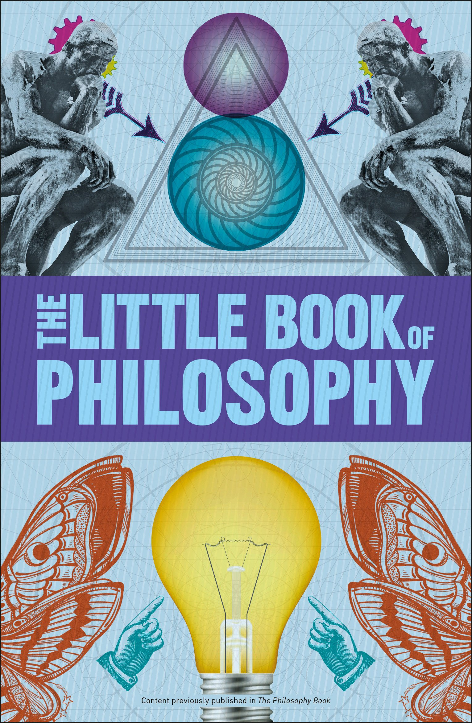 big ideas the little book of philosophy