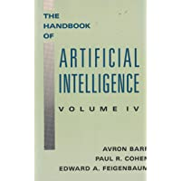 The Handbook of Artificial Intelligence: Vol IV