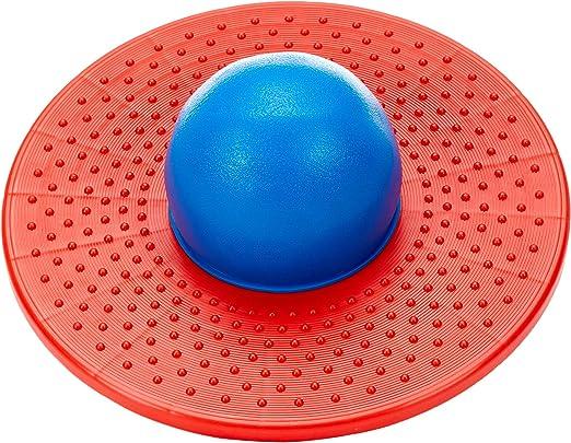 Tobar Rock n Balón de Hopper Pogo Hop Rebote Jump! Juguete ...
