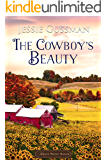 The Cowboy's Beauty (Sweet Water Ranch Western Cowboy Romance Book 3)