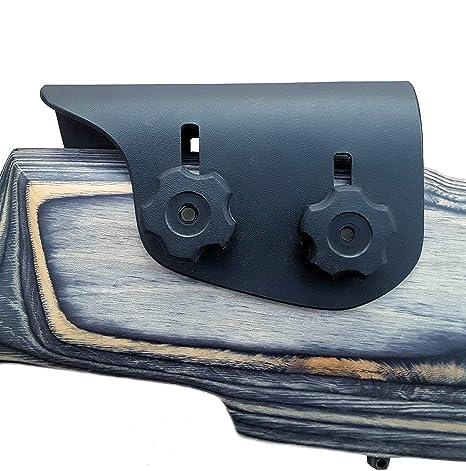 Amazon com : Adjustable Kydex Cheek Rest Riser  125