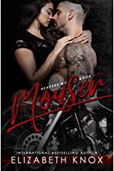 Mouser (Reapers MC Book 9) Kindle Edition