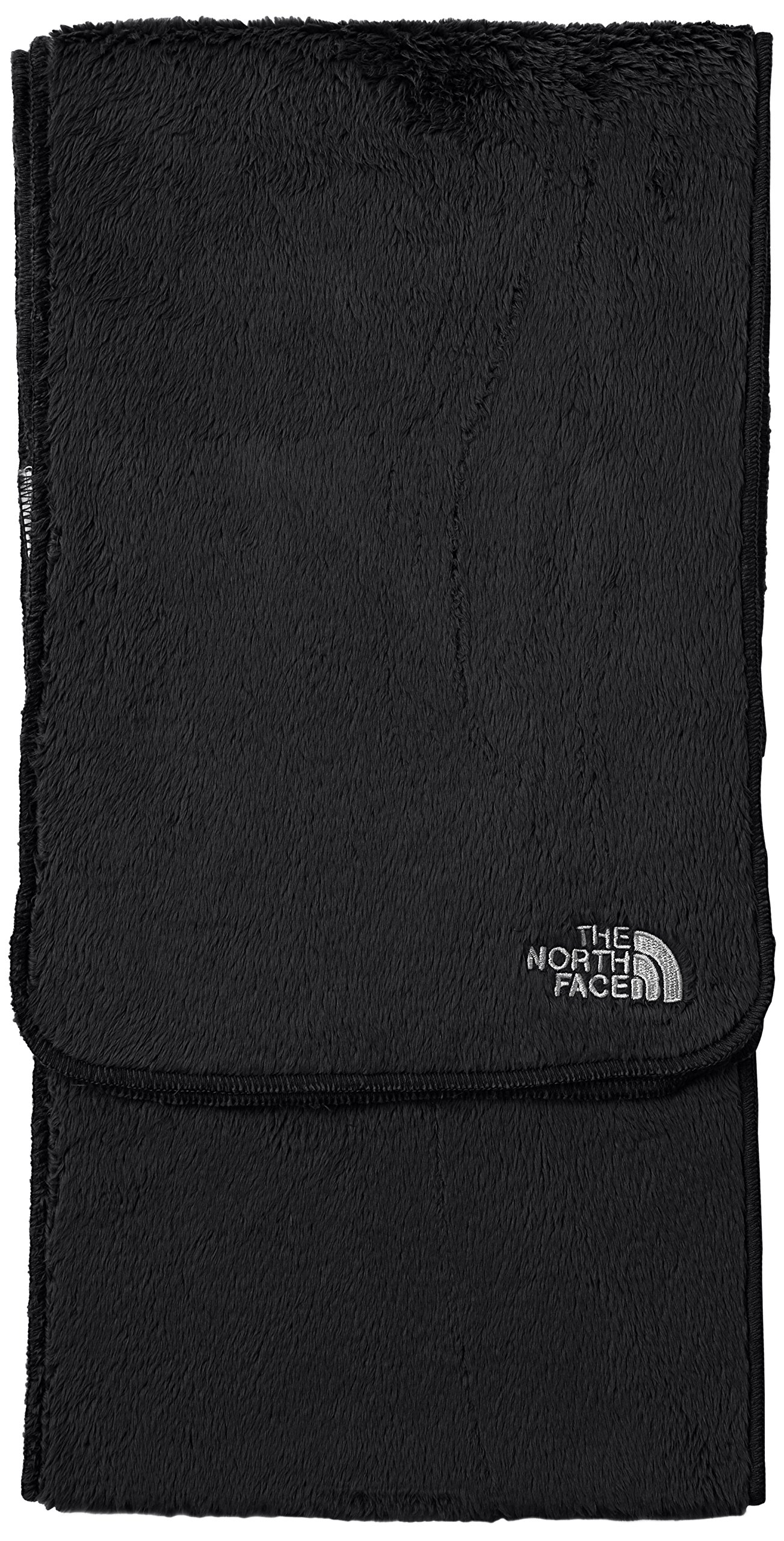 The North Face Denali Thermal Scarf TNF Black One Size by The North Face (Image #2)