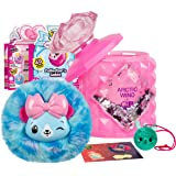 Pikmi Pop MO75461 Cheeki Puffs Scented Shimmer Plush Toy, Surprise Pack