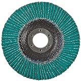 3M Flap Disc 577F, T29, Giant, 4-1/2 in x 7/8