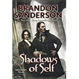 Shadows of Self: A Mistborn Novel (Mistborn, 5)