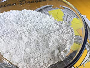Calcium Hydroxide Food Grade 99% Min. Purity 3lb