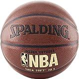 Spalding NBA Tack-Soft Indoor/Outdoor Basketball