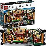 LEGO Ideas 21319 Central Perk Building Kit...