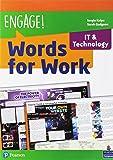 Engage! Compact. Words for work. IT & technology. Per gli Ist. tecnici e professionali. Con espansione online