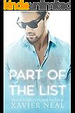 Part Of The List: (A Novel)